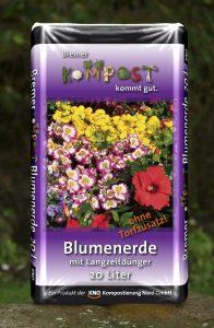 KNO Blumenerde
